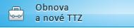 obnova a nové tepelno-technické zariadenia, TTZ